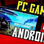 Play PC Games on Android Smartphone Using Cloud Gaming Full