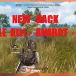 RULES OF SURVIVAL HACK PC TUTORIAL RoS Free Hack Aimbot ,