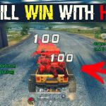 🔥 МЕГА-ЧИТ на Rules Of Survival TOP 1 (36 KILL)