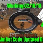 Rules of Survival NEW AIMBOT UPDATE FREE DOWNLOAD ✅ Working