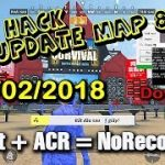 💥Rules of survival Hack AimbotWallHack✅New Update Map