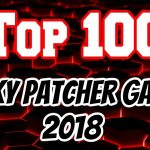 Top 100 Games You Can Hack With Lucky Patcher 2018 Android No
