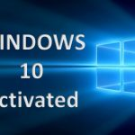 Windows 10 Activation 2018 All Versions (February 2018)