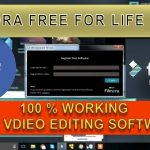 Working 100 how to install filmora key generator
