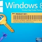windows 8.1 product key 64 bit