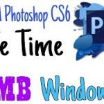Adobe PhotoshopCS6 Software Full Version Download Life Time (