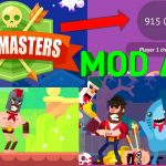 Bowmasters Mod Apk 1.1.3. No Root. Unlimited Money. Hack And