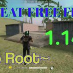 CHEAT FREE FIRE 1.14.5 NO ROOT NEW CHEAT