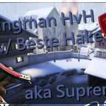 ★ CS:GO HvH Hacking w Supremacy Crack ★ Uncrackable
