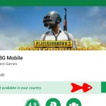 Download PUBG Mobile From Play Store English Version