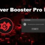 Driver Booster 5.2 PRO + Serial Key 2018 (PT-BR)