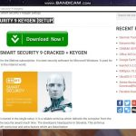 ESET Smart Security 9 License Key + Crack Full Offline Setup