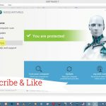 ESET internet security – ESET Antivirus – serial Key License