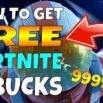Fortnite Hack – How to get free V Bucks Hack in 2018 (PS4XBOX