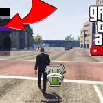 GTA 5 PC Online 1.42 Mod Menu – INF3C7ION wMoney (FREE DOWNLOAD)