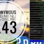 GTA 5 PC Online 1.43 Mod Menu – Anonymous w Recovery Hack (Free