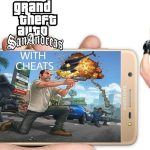 GTA San Andreas Android Cheat Without Root Download 200 KB