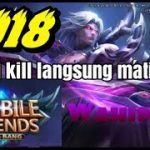 HACKCHEAT MOBILE LEGENDS 2018