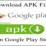 How To Download APK Files Of Any App From Google Play Store.