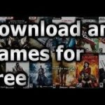 How to download PC Games for free….