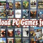 How to download PC games for free, No Torrent No Survey, Easy to