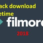 How to download and crack Wondershare Filmora lifetime