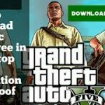 How to download gta 5 highly compressed free in pc