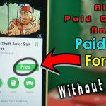 How to download the paid app free in Hindi without money,root