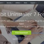 Iobit Unistaller serial key pro 2018