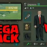 LAST DAY ON EARTH SURVIVAL MOD APK – 1.7.9 HACK CHEATS