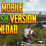 PUBG MOBILE (ENGLISH) – DOWNLOAD + TUTORIAL