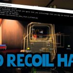 Rainbow Six Siege HACK (No Recoil Hack) FREE DOWNLOAD