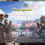 Rules of Survival Hack Free on PC 💥UNDETECTED 💥 RoS Hack,