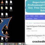 SuperAntiSpyware Professional 6.0.1258 Crack Full Serial Key