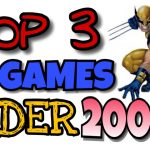 TOP 3 Best Games Under 200MB For PC – With Download Links