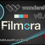 Wondershare Filmora 8.6.1 Email and Registration Code Free for
