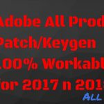 Adobe CC Creative Cloud PatchKeygen FabiTech