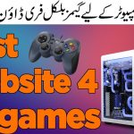 Best Website to download Pc Games