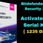 Bitdefender Total Security 2018 license key For 897 Days