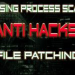 Bypassing Process Scanner Anti Hks and File Patching