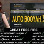Cara Hack Cheat Free Fire v1.14.8 Auto Booyah Tanpa Root