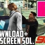 Download 9mm Game Solve(Pink Screen problem) In Hindi