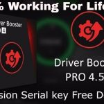 Driver Booster Pro 5.3 + Serial Key 100 working