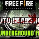 (FIXED) UNDERGROUND – AUTO HEADSHOT, CHEAT FREE