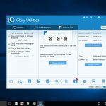 Glary Utilities Pro 5.95.0.117 Serial key Crack full Download