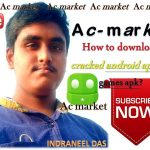How to Download cracked Android apps games ? II Ac market II