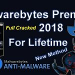 Malwarebytes Premium 3.4.5.2467 Full Version Crack 2018 For