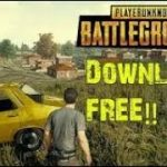 PLAYERUNKNOWNS BATTLEGROUNDS Download FREE On PC With Crack