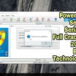 PowerISO 7.0 Setup Serial Key full crack version 2018