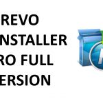 Revo Uninstaller PRO Full Version (3.2.0)